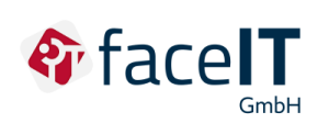 Logo FaceIT