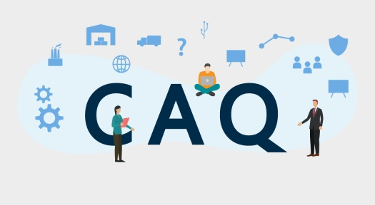 CAQ Software