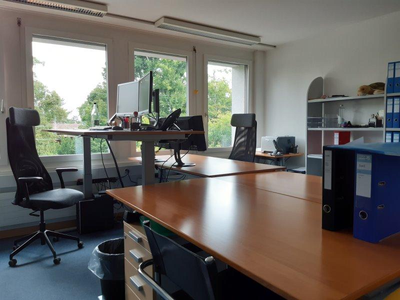 FaceIT Büro