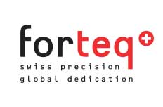 Logo Forteq